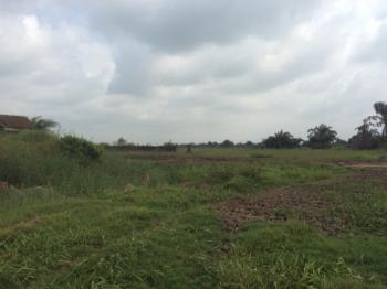 Acres /heacters of Land, Orugbo/ Ajebo Village, Itokin Road, Agbowa, Ikorodu, Lagos, Mixed-use Land for Sale