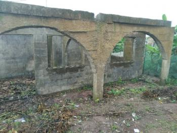 a 60 By 120 Plot of Land with 3 Bedroom at Iintel & 4 Bedroom at Foundation, Onihale, Sango Ota, Ogun, Residential Land for Sale