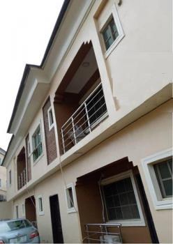 Block of 4 Units of 3 Bedroom Flat on a Full Plot, Alapere, Ketu, Lagos, Block of Flats for Sale