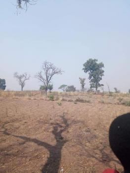 7 Hectares of Land in a Fast Developing Area., Phase 4, Jukwoyi, Abuja, Commercial Land for Sale