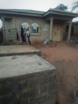4 Bedroom Ensuite Flat on a Half Plot of Land, Unity Estate, Off Koye/kampala Road, Olambe., Olambe, Ifo, Ogun, Flat for Sale