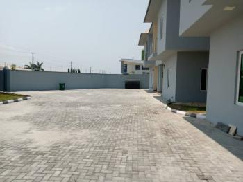 a Tastefully Finished 4 Bedroom Duplex with a Bq in a Serene Location, Abija G.r.a, Ajah, Lagos, Semi-detached Duplex for Rent