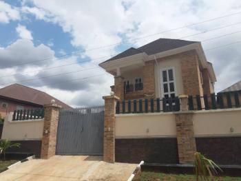 5 Bedroom Detached Duplex  &  Bq, Republic Estate., Independence Layout, Enugu, Enugu, Detached Duplex for Sale