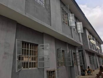 Apartment Building, Gowon Estate, Egbeda, Alimosho, Lagos, Block of Flats for Sale