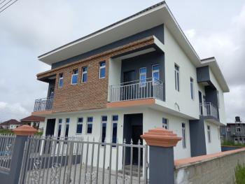 Most Affordable Detached Duplex, Amity Estate, Abijo, Lekki, Lagos, Semi-detached Duplex for Sale