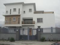 Luxury 6 Bedroom Detached House Plus 2 Rooms Bq For Sale, Lekki Phase 1, Lekki, Lagos, 6 bedroom, 7 toilets, 6 baths Detached Duplex for Sale