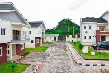 5 Bedroom Terraced Duplex, Beside Jericho Mall Down Nikola Roundabout, Ibadan North-east, Oyo, Terraced Duplex for Sale