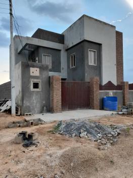 Newly Built House, Hotoro Farawa, Kano, Kano, Terraced Duplex for Sale