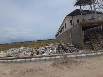 2 Plot of Land, Orchid Road, Lafiaji, Lekki, Lagos, Residential Land for Sale