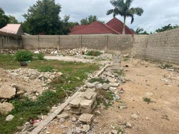 Land in Excellent Location Negotiable, Maitama Sule Along Race Course, Nassarawa, Kano, Residential Land for Sale