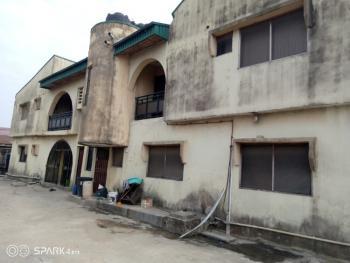 2 Blocks of 3 Bedroom Flat with a Duplex, Ayo Buari Street, Alapere, Ketu, Lagos, Block of Flats for Sale