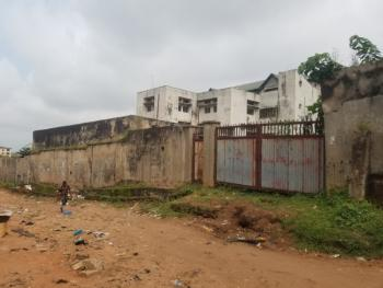 an Industrial Warehouse, Off Onitsha-owerri Expressway, Onitsha, Anambra, Factory for Rent