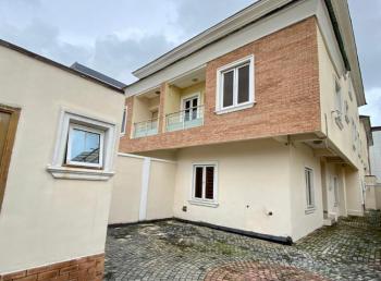 Nicely Built 4 Bedroom Semi-detached Duplex with a Bq, Parkview, Ikoyi, Lagos, Semi-detached Duplex for Rent