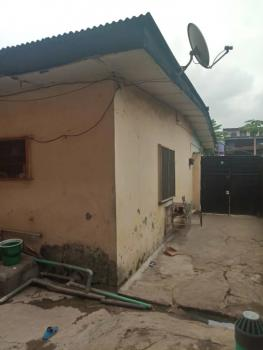 2 Units of 2 Bedroom Bungalow, Idahosa Ojo Osagie Street, Aguda, Surulere, Lagos, Flat for Sale