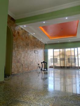 Massive & Exquisitely Serviced 4 Bedroom Apartment, All En-suite Rooms, Bode Thomas, Surulere, Lagos, Detached Duplex for Rent
