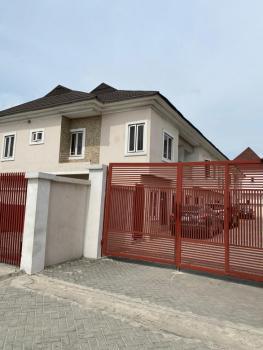 a Lovely 3 Bedroom En-suite Terraced Duplex with Bq, Osapa, Lekki, Lagos, Terraced Duplex for Sale