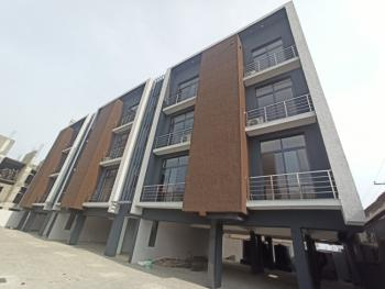 Nicely Brand New Two Bedroom Flat, Ikate Elegushi, Lekki, Lagos, Flat for Sale