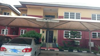 Nicely Finished 4-bedroom Semi Detached Duplex with a Room Bq, Alfred Garden, Oregun, Ikeja, Lagos, Semi-detached Duplex for Rent