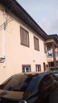 Nice Renovated 3 Bedroom Flat, Off Kilo Bus Stop, Kilo, Surulere, Lagos, Flat for Rent