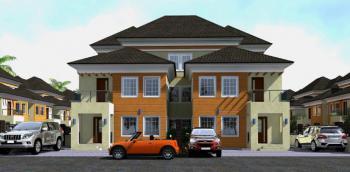 Luxury 5 Bedroom Duplex, City Gate Homes, Just Inside Games Village, Gudu, Abuja, Semi-detached Duplex for Sale