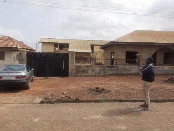 5 Bedroom Detach Duplex, Adewole Estate, Ilorin West, Kwara, Detached Duplex for Sale