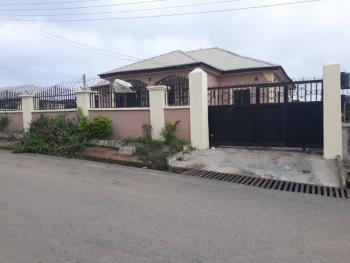 Tasteful 4 Bedroom Fully Detached Bungalow, Trademore, Lugbe District, Abuja, Detached Bungalow for Rent