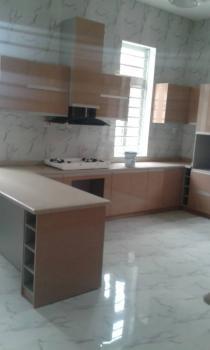 5 Bedrooms Fully Detached Duplex, Omole Phase 1, Ikeja, Lagos, Detached Duplex for Rent