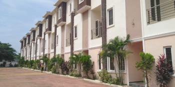 Luxury 4 Bedroom Terraced Duplex, Gudu, Abuja, House for Sale