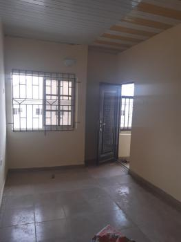Upstair Mini Flat, By Co Operative Villa Lekki, Badore, Ajah, Lagos, Mini Flat for Rent