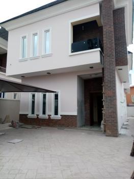 Brand New 4 Bedroom  Detached House, Omole Phase 2, Ikeja, Lagos, Detached Duplex for Sale