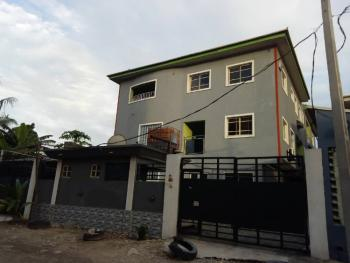 Clean Office Space Block of Flats, Off Commercial Avenue, Sabo, Yaba, Lagos, Office Space for Rent