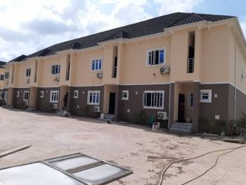 Luxurious Newly Built Serviced 2 Bedroom Terraced Duplex, Apo Legislative Quarters Zones, Apo, Abuja, Terraced Duplex for Rent