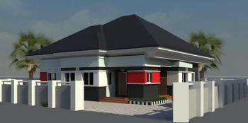 Luxury 3 Bedroom Detached Bungalow, Blues Stone Treasure Estate, Obafemi Owode, Ogun, Detached Bungalow for Sale