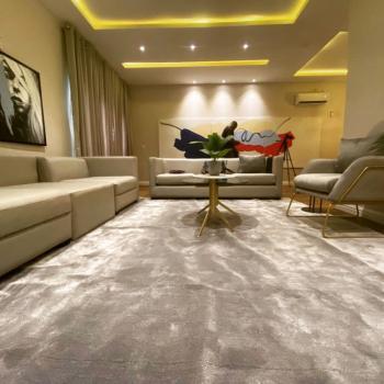 Beautiful 4 Bedroom House on 3 Floors, Ikate Elegushi, Lekki, Lagos, Terraced Duplex Short Let