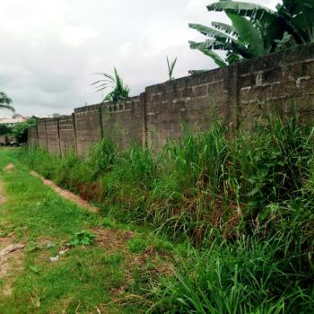 4 Plots of Land, By Kolping Society, World Bank Housing Estate, Umuahia, Abia, Residential Land for Sale