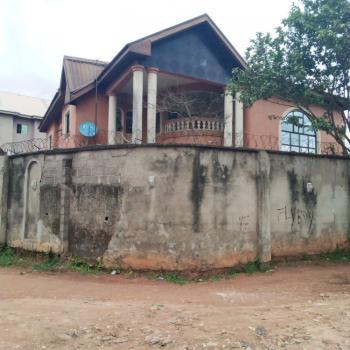 Exquisitely Built Duplex, World Bank Housing Estate, Umuahia, Abia, Detached Duplex for Sale