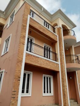 New 6 Bedroom Luxury House in a Mini Estate, Adeniyi Jones, Ikeja, Lagos, Detached Duplex for Sale