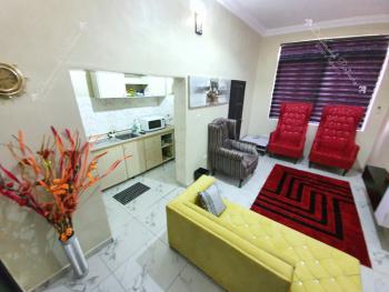 Mini Flat (one Bedroom) 24hr Light, Lekki Phase 1, Lekki, Lagos, Mini Flat Short Let