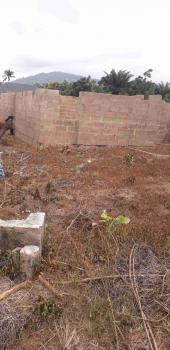 New Built 3 Bedroom Bungalow in a Serene Area, Pastoral Centre, Ado-ekiti, Ekiti, Flat for Sale