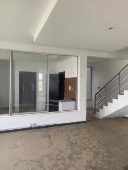 Tasteful 3 Bedroom Terrace Duplex with 2 Parlor, Percs Estate, Lokogoma District, Abuja, Terraced Duplex for Sale