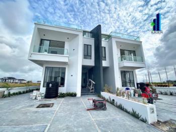 Luxurious 5 Bedrooms +1bq Semi Detached Duplex, Ikate, Lekki, Lagos, Semi-detached Duplex for Sale