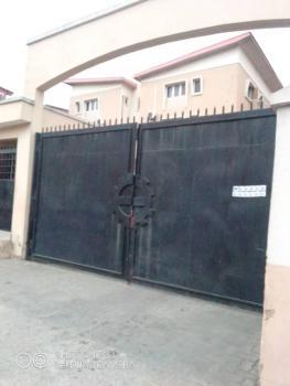 a New Lovely 2 Bedroom Flat, Off Akerele, Adeniran Ogunsanya, Surulere, Lagos, Flat for Sale