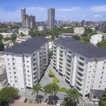 Luxury 4 Bedroom Apartment with a Bq, Old Ikoyi, Ikoyi, Lagos, Block of Flats for Sale