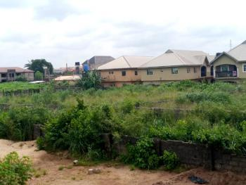 2 Plots of Land, Before Federal College, Oshimili South, Delta, Residential Land for Sale