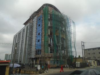 Modern 7 Floors Office Building, Opebi Road, Opebi, Ikeja, Lagos, Commercial Property for Sale