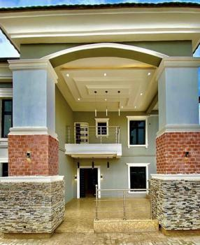 Brand New Exquisitely Finished 5 Bedroom Detached Duplex with 2 Rooms Bq, Lokogoma District, Abuja, Detached Duplex for Sale