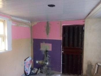 Luxurious Studio Flat, Eputu Road, Eputu, Ibeju Lekki, Lagos, Self Contained (single Rooms) for Rent