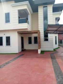 Exquisitely Finished 5 Bedrooms Fully Detached Duplex, Asaba, Delta, Detached Duplex for Sale