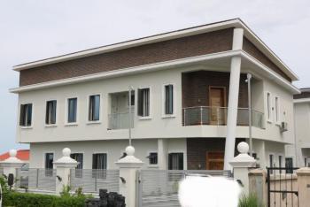 5 Bedroom  Semi Detached Duplex, Royal Gardens Estate, Ajiwe, Ajah, Lagos, Semi-detached Duplex for Sale