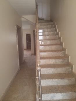 Brand-new 4 Bedroom Duplex, Galadimawa, Abuja, Terraced Duplex for Rent